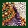 "Mardi Gras Beads Assorted 48"""
